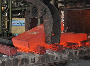 عملیات حرارتی فولاد آلیاژی